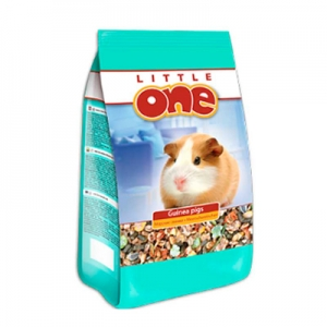 Корм Little-one (для морских свинок, 400 г)